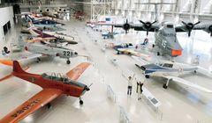 Penggemar Pesawat, Rasakan Petualangan Udara di Museum Penerbangan Terbesar di Jepang