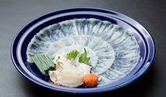 Unik, Ikan Fugu di Restoran Ini Dipotong dengan Teknik Rahasia