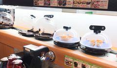 Panduan Menikmati Kaitenzushi (Sushi Berputar)