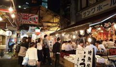 Murah dan Enak, 6 Kedai Populer di Ura-Tenma, Osaka