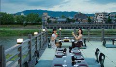 Penggemar Tahu, Ada Restoran Spesialis Tofu dan Kulit Tofu di Kyoto