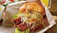 3 Pilihan Hamburger Berbahan Khas Jepang di Kyoto dan Osaka