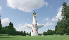 Setelah 48 Tahun, Menara Matahari dari World Expo 1970 Siap Kembali Memukau Pengunjung