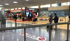 Panduan Naik Bus dari Terminal 1 Bandara Narita