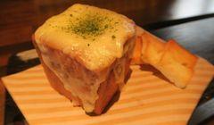 Doyan Keju? Ini Kafe dan Bar Spesialisasi Keju di Fukuoka