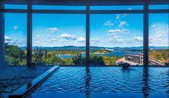Relaksasi di Jepang, Menikmati Pemandian Air Panas di Tengah Alam