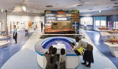 Keseruan Petualangan Antartika di Museum Apung Nankyoku Kansokusen Fuji