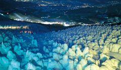 Iluminasi Musim Dingin yang Fantastis di Tochigi dan Yamagata