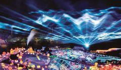 Indahnya, Menikmati Iluminasi dengan Atraksi Menarik di Izu Kogen GRANILLUMI!