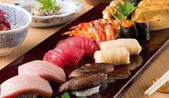 Restoran Terkenal di Fukuoka Ini Hanya Terima 8 Pelanggan Per Hari, Apa Istimewanya?