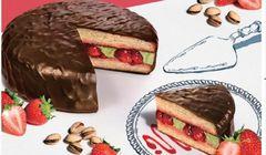 "Kue ""Choco Pie"" Terbesar dalam Sejarah Telah Muncul!"