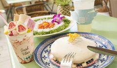 "Mencicipi Nuansa Hawaii di Restoran ""Instagenic"" di Enoshima"