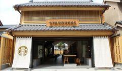 Anda Penggemar Starbucks? Wajib Kunjungi 4 Starbucks di Jepang Ini