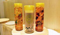 """Lezat dan Bikin Gemas! """"Lipton Tea Stand"""" yang Jadi Perbincangan di Media Sosial Telah Tiba di Kyushu"""