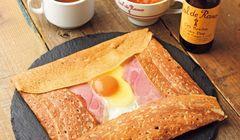 """Restoran """"Instagenic"""" di Jepang Ini Sajikan """"Gallete"""" dan """"Crepe"""""""