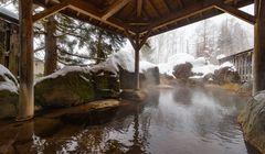 Ingin Coba Onsen di Jepang? Ini Panduan Lengkapnya
