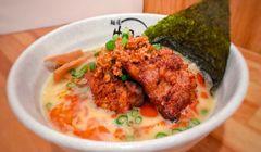 Catat! 3 Ramen Halal yang Wajib Dicoba di Tokyo