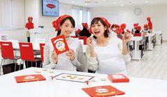 Yuk, Bikin Biskuit Sendiri di Pabrik Glicopia Kobe Jepang
