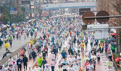 """Contekan Rute Tokyo Marathon, Bisa Jadi Ide """"Itinerary"""" Keliling Kota Tokyo"""