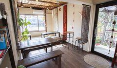 Menikmati Indahnya Bunga Mekar di Istana Odawara? Rehat Sejenak di 2 Kafe Cantik Ini