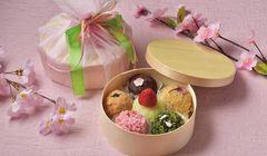 Musim Semi Tiba! Saatnya Mencicipi 8 Kue Terbaru Bertema Musim Semi di Gifu
