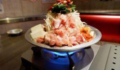 Doyan Pedas? Wajib Coba Hotpot Pedas di Akachiri-tei Shinjuku Jepang