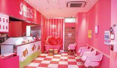 """Penuh Warna dan """"Ngepop""""! 3 Pilihan Es Krim Terbaru di Nagoya yang """"Instagenic"""""""