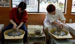 """Liburan Dekat Tokyo, Contek """"Itinerary"""" Tur Sepada Satu Hari di Desa Tradisional Ini"""