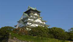 """Tur Hemat Satu Hari di Osaka, Pakai Kansai Thru Pass dan Intip """"Itinerary"""" Ini"""