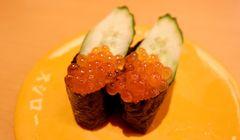 Ini Sushi Paling Favorit di SUSHIRO, Jaringan Sushi Tenar di Jepang