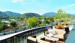 Liburan di Kyoto, Ini Tempat Terbaik untuk Makan Manisan di Distrik Arashiyama