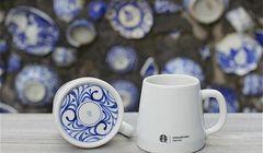 Penggemar Starbucks, Mug Tradisional dari Starbucks Ini Hanya Tersedia di Jepang