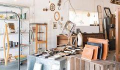 "Mencari Inspirasi untuk Percantik Rumah? Kunjungi Kafe-kafe ""Stylish"" di Itoshima Ini"