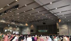 Seperti Apakah Perayaan Idul Fitri WNI di Tokyo?