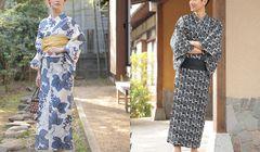 """Berkenalan dengan """"Yukata"""", Pakaian Musim Panas Khas Jepang"""