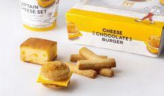 Kawaii! Toko Baru di Tokyo Ini Menjual Burger Keju Mini yang Menggemaskan