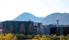 Liburan di Jepang, Berkunjung ke Pabrik Bir Berusia 130 Tahun