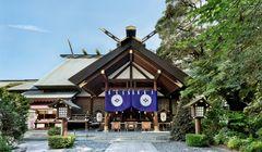 Unik, Kuil di Tokyo Ini Terkenal untuk Tempat Berdoa Minta Jodoh