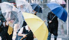 Musim Hujan di Jepang Ternyata Berbeda dengan Indonesia