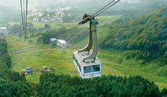 Menikmati Pemandangan Lautan Awan dari SORA Terrace di Nagano!