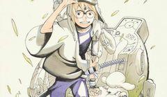 Inilah Serial Komik Terbaru dari Masashi Kishimoto, Sang Pengarang NARUTO