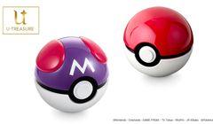 Cocok untuk Lamaran, Kotak Perhiasan Bertemakan Pokemon ini Bikin Gemas!