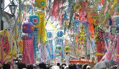 Liburan Musim Panas Penuh Warna di Jepang, Kunjungi 10 Festival Tanabata Ini
