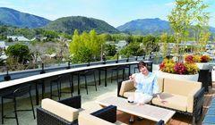 Kafe Terbaru di Arashiyama, Cocok untuk Tempat Beristirahat Setelah Keliling Kyoto