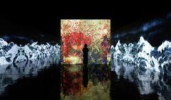 "Wah, Pameran Seni Interaktif yang ""Instragamable"" dari teamLab Hadir di Kanazawa"