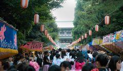 Apa Sih Menariknya Festival Musim Panas di Jepang?