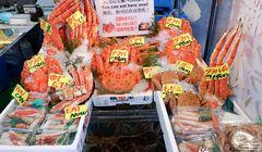 """Apakah Tsukiji Masih Surga Bagi Pemburu """"Seafood""""?"""