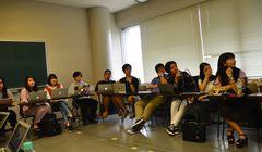 Keren, Ada Perkumpulan Mahasiswa Jepang yang Mempelajari Islam