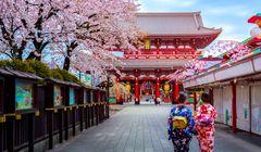 Mari Berkenalan dengan Budaya Jepang
