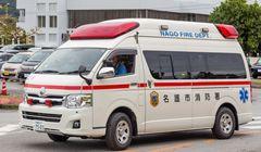 Terlibat Kecelakaan Saat di Jepang, Apa yang Harus Kamu Lakukan?